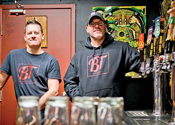 Where I Work: BeerTech's Ken Greer