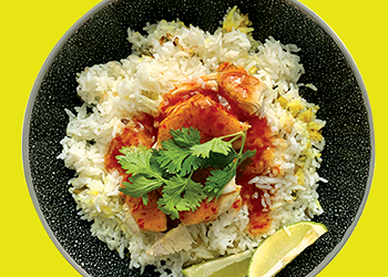 Top notch dishes you can make in your humble rice cooker