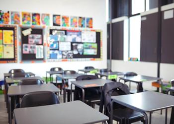 Schools with COVID-19 cases in Nova Scotia