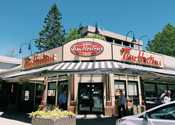 Chain restaurants received an estimated $1.7 million of Nova Scotia's 'small business grants'
