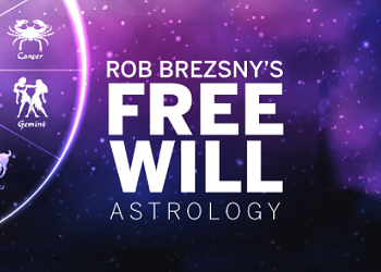 In your horoscope: you are billions of years old