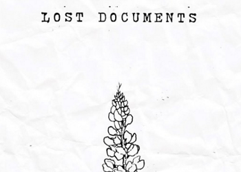 Found: <i>Lost Documents</i>, Halifax's newest poetry publication