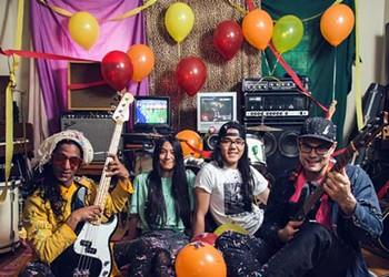 Century Egg (New Music 2016)