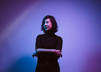 Review: Japanese Breakfast, <i>Soft Sounds from Another Planet</i>
