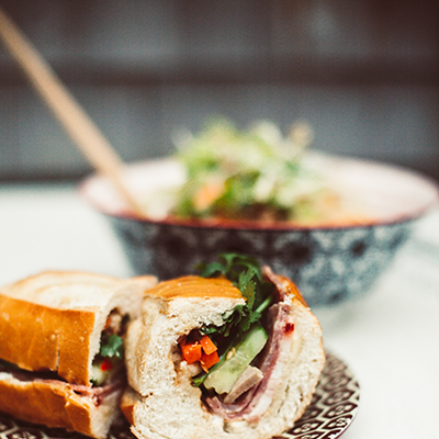 Get a taste of Vietnamese comfort food with I Love Pho