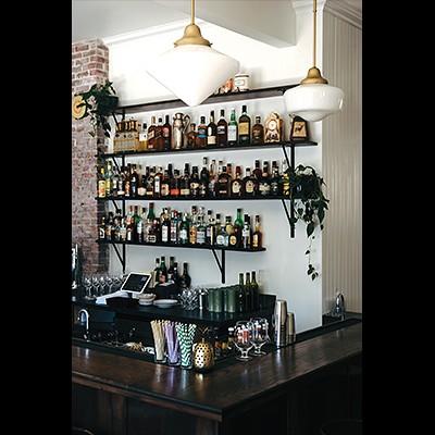Bar Kismet