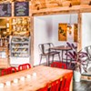 Bedford's The Jumping Bean is now The Nook Espresso Bar