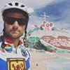 Rich Aucoin bike blog #1: Los Angeles to Arcosanti