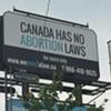 Misleading billboard fuels false information about abortion
