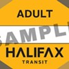 People are losing it over Halifax Transit's new giant-ass bus tickets