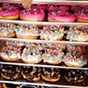 Doughnut worry, be happy: Vandal is back