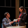 Theatre review: <i> Lo (or Dear Mr. Wells)</i>