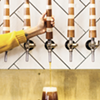 Take a sip of The Beer Guide