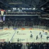 Will the Scotiabank Centre's score clock make it through the Memorial Cup final?