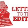 Letters to the editor, June 27, 2019