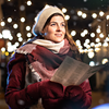 Feel the spirit with the Holiday Planner
