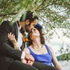 Duly Noted Wedding Album - Lucy & Ron