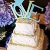 Wedding Albume: Jess & Shauna