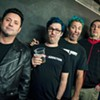 Wrecking ball: a Q&A with Lagwagon's Joey Cape