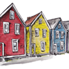 Where to live in Halifax