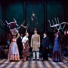 <i>Great Expectations</i> is brilliant theatre