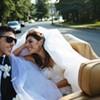 Christina & Michael: photos by Wainwright Weddings