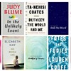 Top 10 books released in 2015