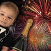 The best New Year's Eve baby names inspired by 2015