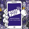 Enter The Coast's Smartphone Film Festival today!