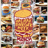 Halifax Burger Week's official burger listings
