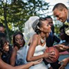 Carol & Neketo - photos by Ash + Rich Photography