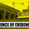 Board of Police Commissioners calls special meeting about drug exhibit audit