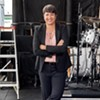 Heather Gibson lands new job at the National Arts Centre