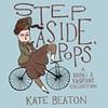 NS comic artist Kate Beaton receives Eisner Award