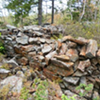 X-rays could offer answers to the Bayers Lake mystery walls