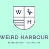Weird Harbour makes waves on Barrington