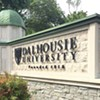 "Dal's sexual assault helpline received 17 ""legitimate"" calls last year"