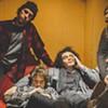 Best Rock Artist / Band