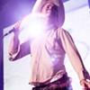 Gord Downie announces Halifax concert