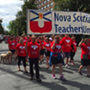 Talks break down between province and teachers