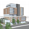 Proposals from HRM's development open house