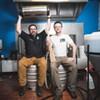 <b>Where we work:</b> Tidehouse Brewing Co.