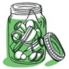 Bills, bills, bills: lessons from living on a cash diet