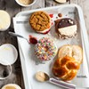 Sweet unions: four ice cream sandwiches to make at home