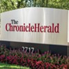 Layoffs and wage cuts in tentative <i>Chronicle Herald</i> deal