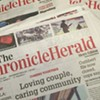 Saltwire deal earned <i>Chronicle Herald</i> $664,474 in federal funding