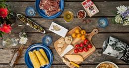 JESSICA EMIN - A Pete's picnic