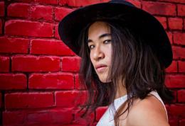 LADYSINTRAYDA.COM SCREENSHOT - Kai Cheng Thom brings No Homeland to Venus Envy.