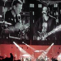 U2 comes to Moncton
