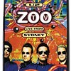 U2: ZooTV Live from Sydney